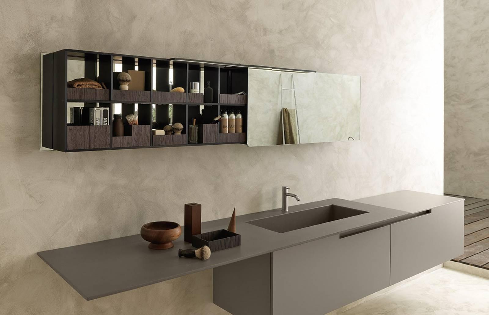Salle De Bain Pour Architecture Design Cuisine Italienne Design